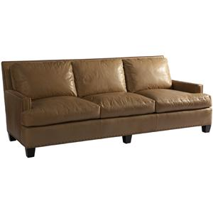 Lillian August Custom Upholstery Smithfield Sofa