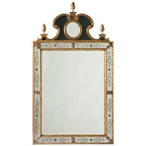 Lillian August Wood Lafayette Grand Mirror