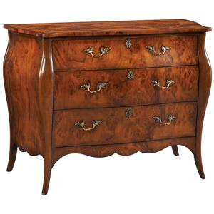 Lillian August Wood Brooke Bombay Chest