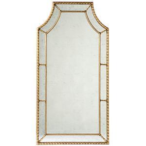 Lillian August Wood Staffordshire Mirror