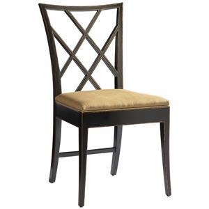 Lillian August Wood Durham Breakfast Chair