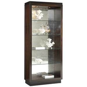 Lillian August Wood Jefferson Bookcase
