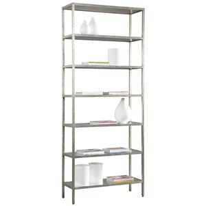 Lillian August Wood Pickford Tower Bookcase