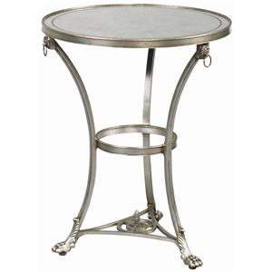 Lillian August Wood Cafe Joie Table