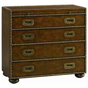 Lillian August Wood Laurence Campaign Chest