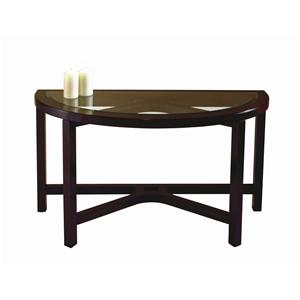 Magnussen Home Juniper Sofa Table