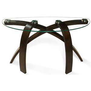Magnussen Home Allure Sofa Table