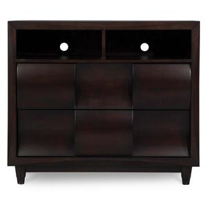 Magnussen Home Fuqua Media Chest
