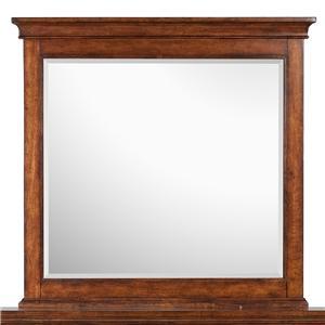 Magnussen Home Harrison Landscape Mirror