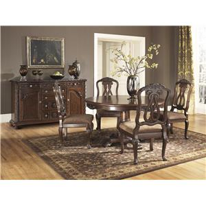 Millennium North Shore Casual Dining Room Group