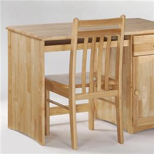 NE Kids Spice Natural Spice Chair