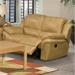 New Classic Cabo  Power Dual Reclining Loveseat