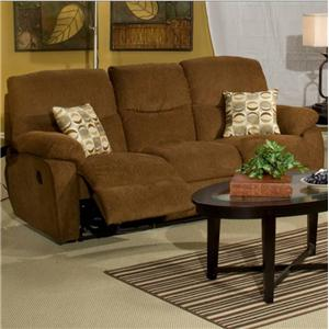 New Classic Manchester Reclining Sofa