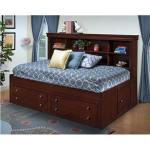 New Classic Versailles  Twin Lounge Bed