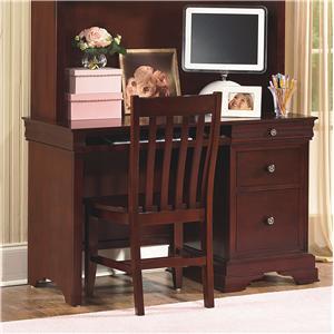 New Classic Versailles  Desk