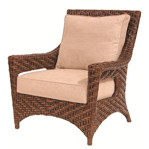 Palecek Accent Chairs by Palecek Taft Lounge Chair