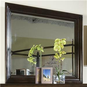 Panama Jack by Palmetto Home Old Havana Landscape Mirror