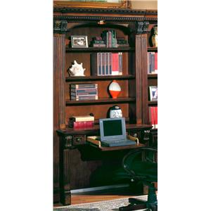 Parker House Huntington 2 Piece Library Desk