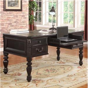 Parker House Palazzo  Writing Desk