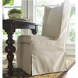 Universal Home Upholstered Side Chair