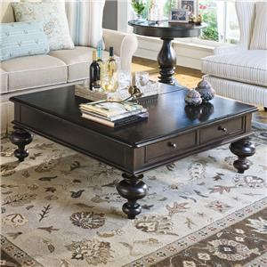 Universal Home Put Your Feet Up Table