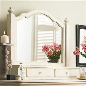 Paula Deen by Universal Paula Deen Home The Lady's Storage Mirror
