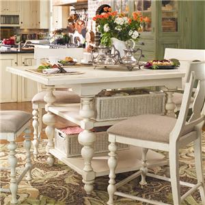 Universal Home Kitchen Gathering Table