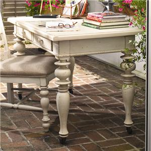Paula Deen by Universal Paula Deen Home Recipe Writing Desk