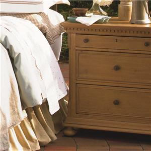 Paula Deen by Universal Down Home Nightstand