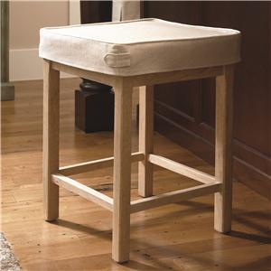 Paula Deen by Universal Down Home Counter Stool