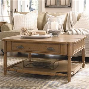 Paula Deen by Universal Down Home Visitin' Table