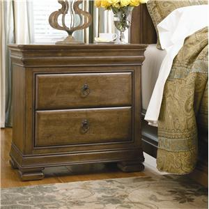 Pennsylvania House New Lou Night Stand