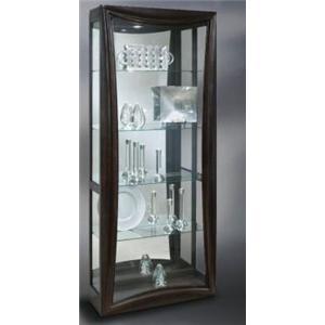 Philip Reinisch Curios Gemini Curio Cabinet