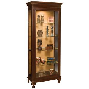 Philip Reinisch Curios Curio Cabinet