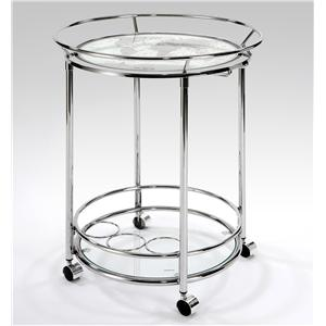 Powell Miscellaneous Serving Trolley