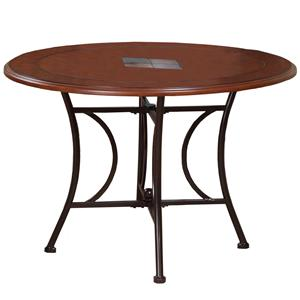 Powell Powell Cafe Presley Dining Table
