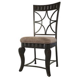 Powell Powell Cafe Wayland Side Chair