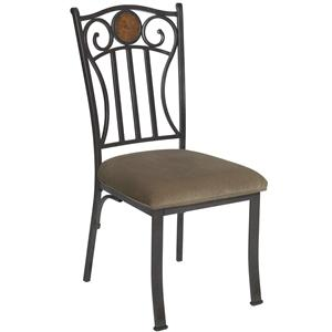 Powell Powell Cafe Abbey Road Side Chair
