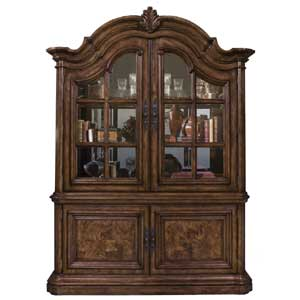 Pulaski Furniture San Mateo China Cabinet