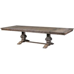 Pulaski Furniture Accentrics Home Desdemona Rectangular Dining Table