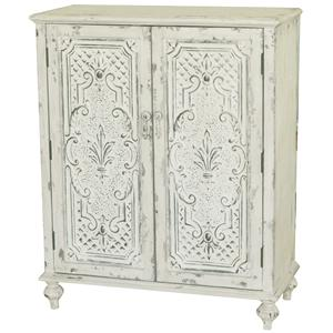 Pulaski Furniture Accents Occasional Cabinets