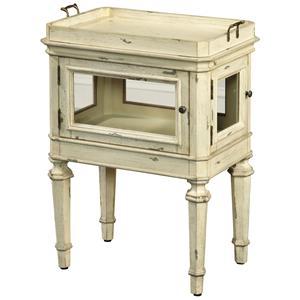 Pulaski Furniture Accents Occasional Cabinet