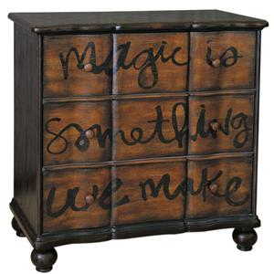 Pulaski Furniture Accents Magic Chest of Drawers