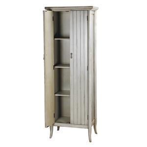 Pulaski Furniture Accents Nisbet Wine Cabinet