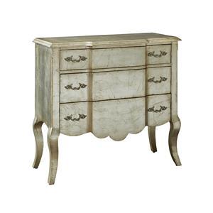Pulaski Furniture Accents White Accent Chest