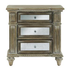 Pulaski Furniture Arabella 211 Nightstand