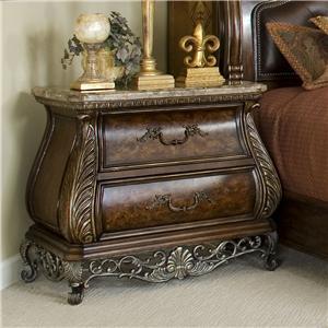 Pulaski Furniture Birkhaven Nightstand