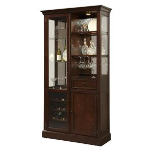 Pulaski Furniture Curios Curio