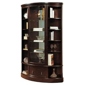 Pulaski Furniture Curios Bookcase Curio