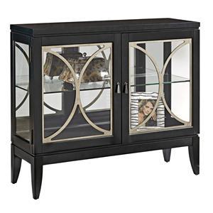 Pulaski Furniture Curios Console